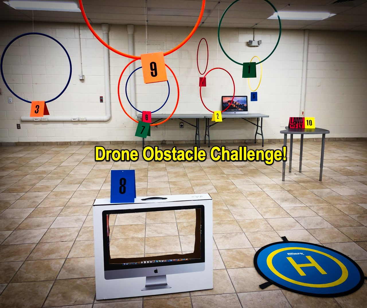droneObstacles